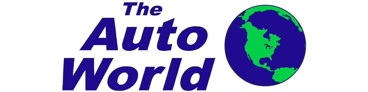 THE AUTO WORLD