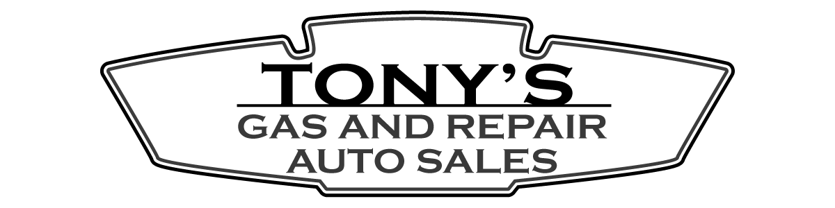 Tony's Gas & Repair Auto Sales