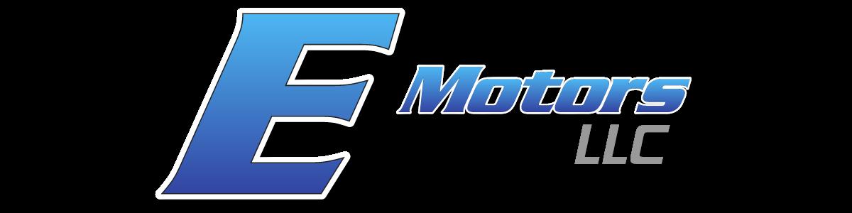 E Motors LLC