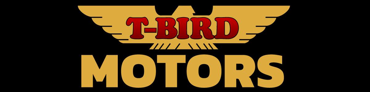 T Bird Motors