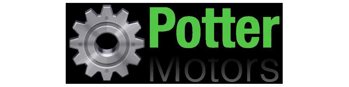 Potter Motors Conway