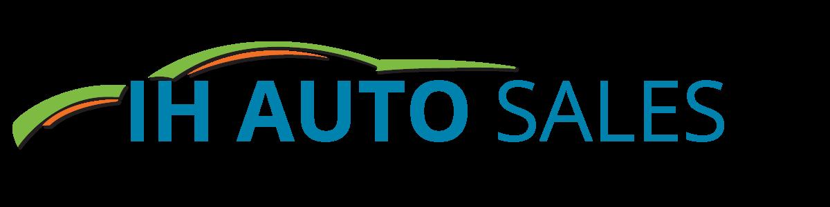 IH Auto Sales