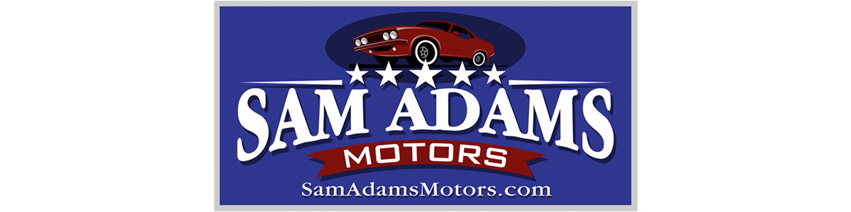 Sam Adams Motors