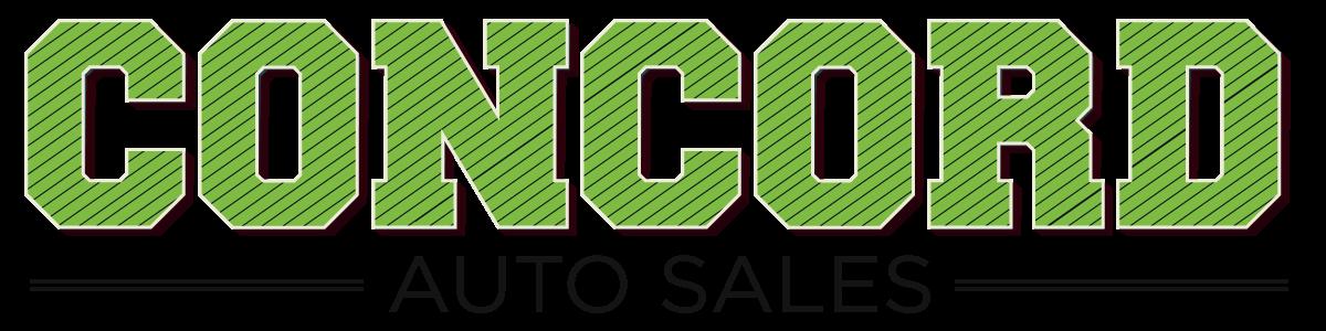 Concord Auto Sales