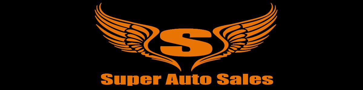 Super Auto Sales & Services
