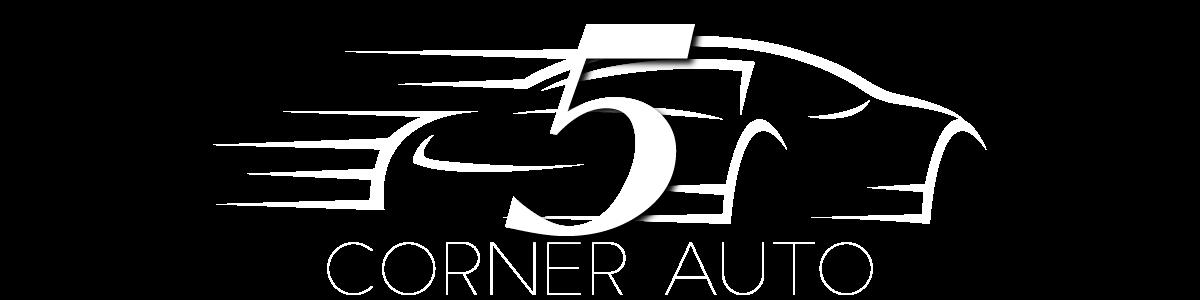 5 Corners Auto