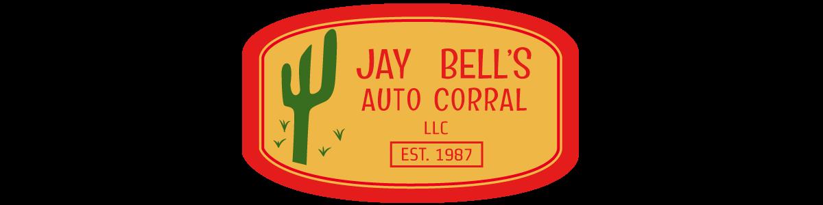 Jay Bells Auto Corral LLC