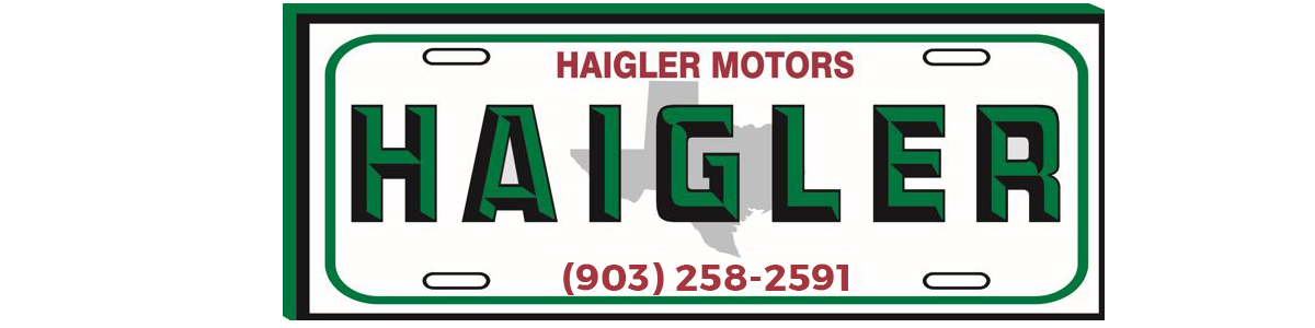 Haigler Motors Inc