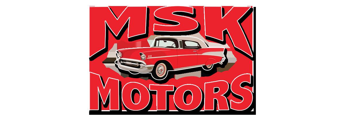 MSK Motors