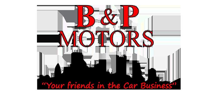 B & P Motors LTD