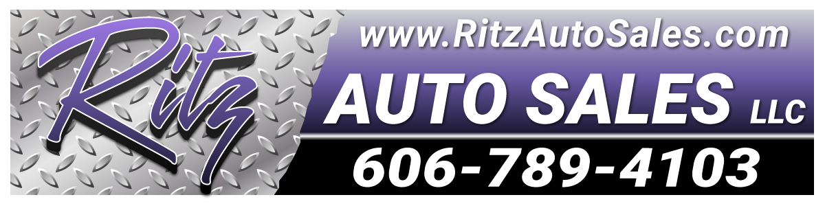 Ritz Auto Sales, LLC