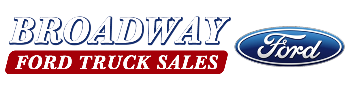BROADWAY FORD TRUCK SALES