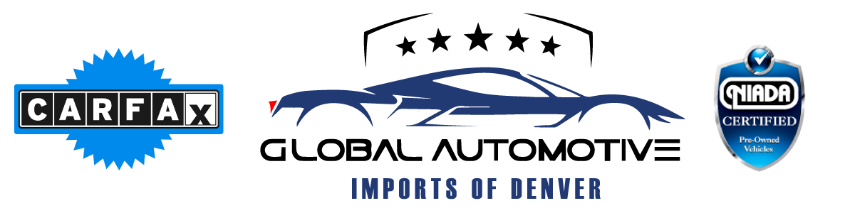 Global Automotive Imports of Denver