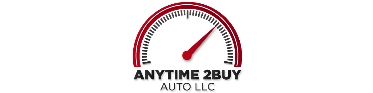 ANYTIME 2BUY AUTO LLC