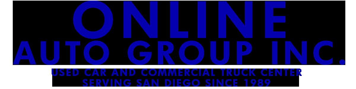 Online Auto Group Inc
