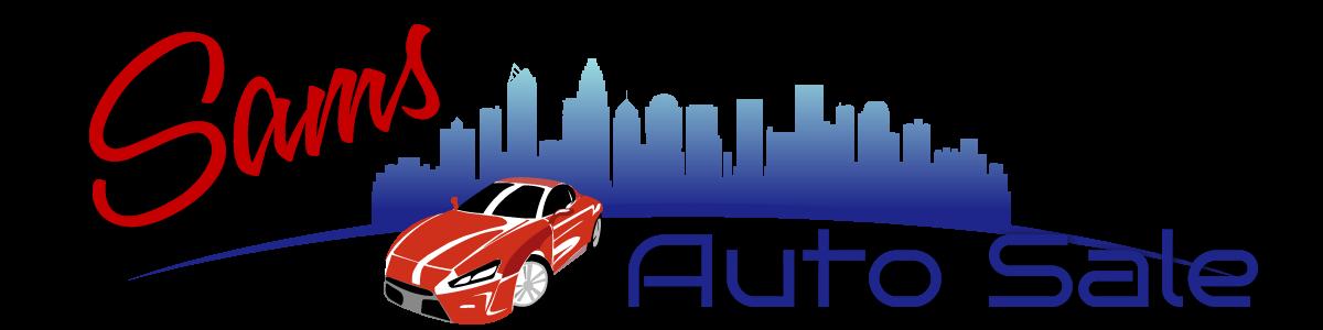 Sams Auto Sales >> Nissan For Sale In Greenville Sc Sams Auto Sale