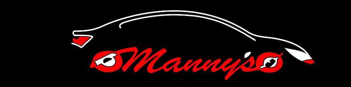 Manny's Auto Sales