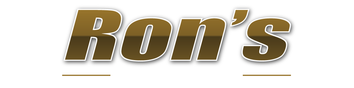Ron's Automotive