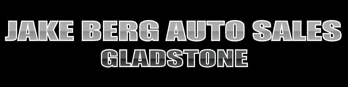 Jake Berg Auto Sales