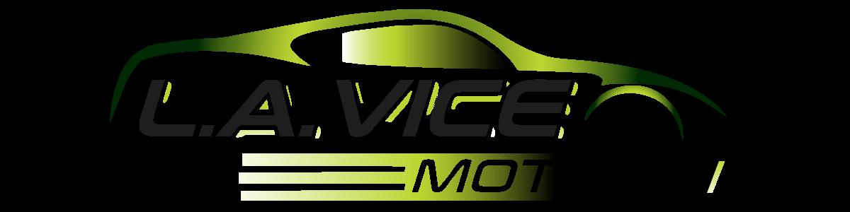 L.A. Vice Motors