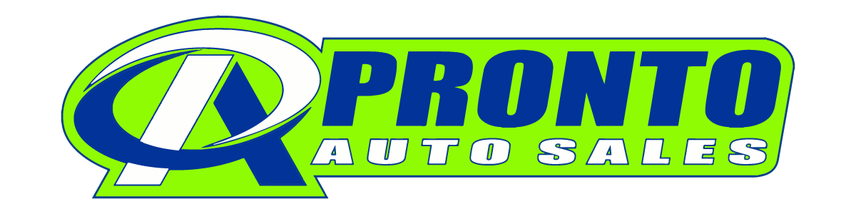 PRONTO AUTO SALES INC