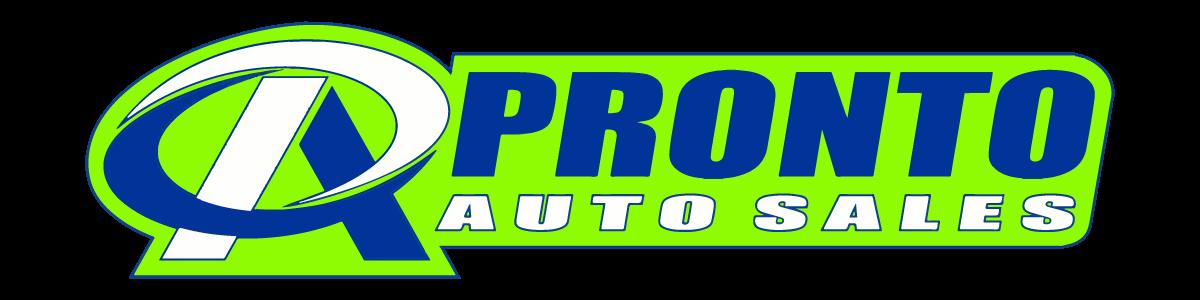 PRONTO AUTO SALES INC