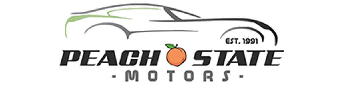Peach State Motors Inc
