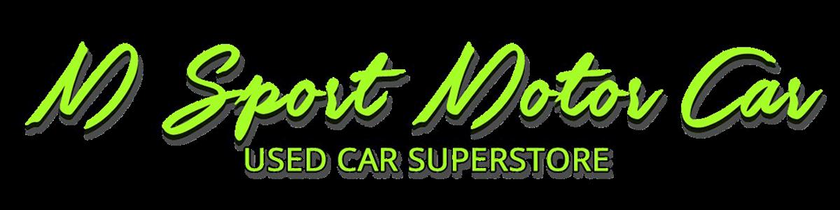 M Sport Motorcar