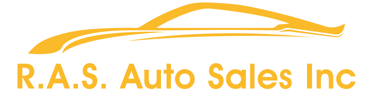 R.A.S. Auto Sales Inc.
