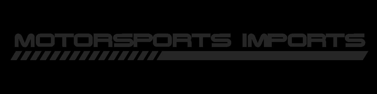 MOTORSPORTS IMPORTS