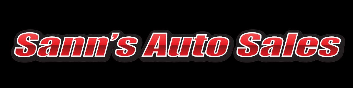 Sann's Auto Sales