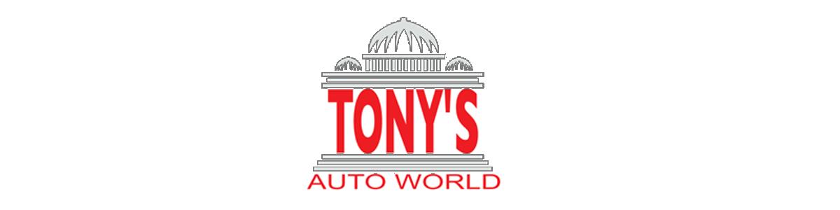 Tony's Auto World