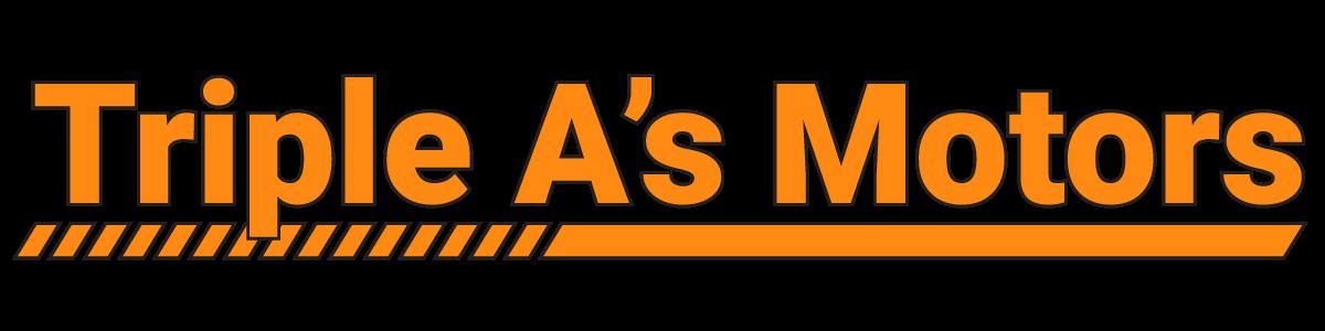 Triple A's Motors