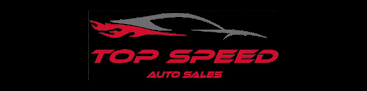 Top Speed Auto Sales