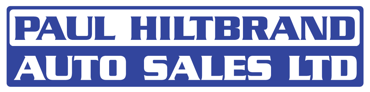 Paul Hiltbrand Auto Sales LTD