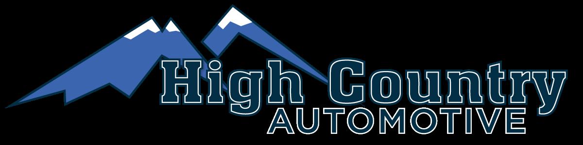 High Country Automotive LLC