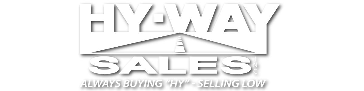 Hy-Way Sales Inc