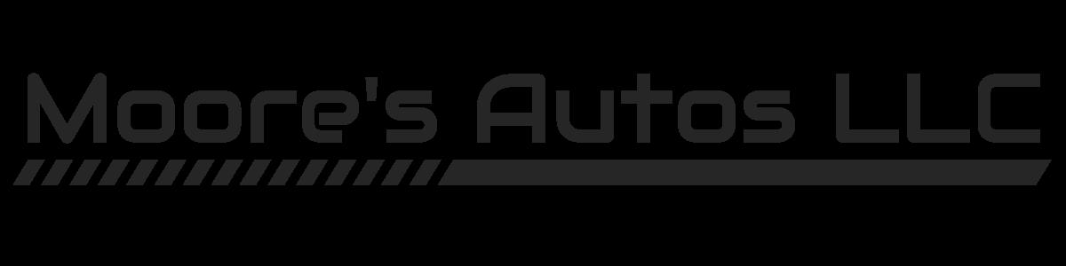 MOORE'S AUTOS LLC