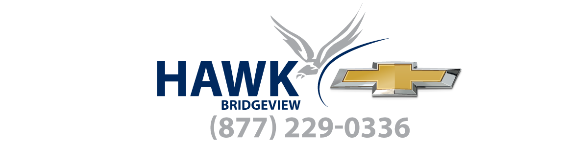 Hawk Chevrolet of Bridgeview