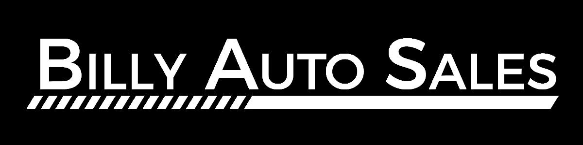 Billy Auto Sales