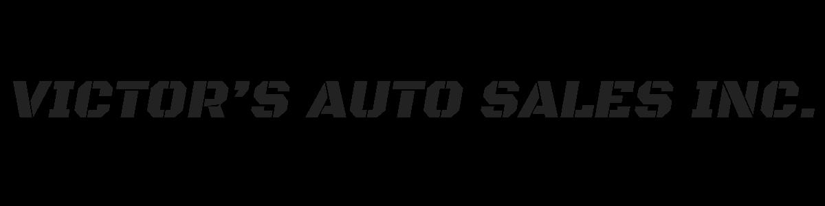 Victor's Auto Sales Inc.