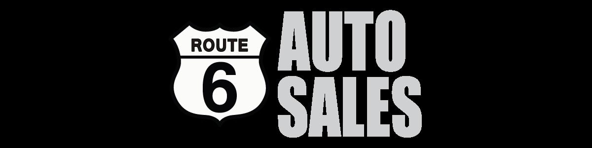 Route 6 Auto Sales
