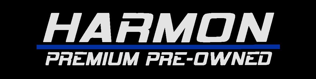 Harmon Premium Pre-Owned