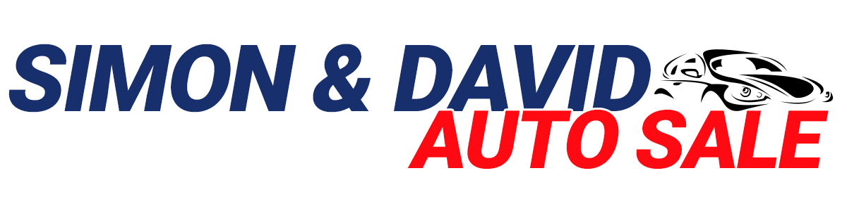 SIMON & DAVID AUTO SALE