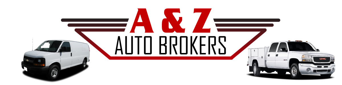 A & Z AUTO BROKERS