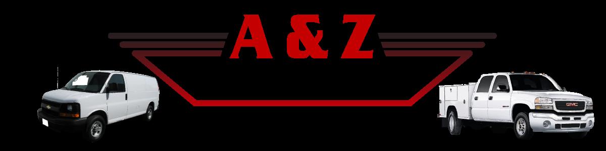 A & Z AUTO BROKERS
