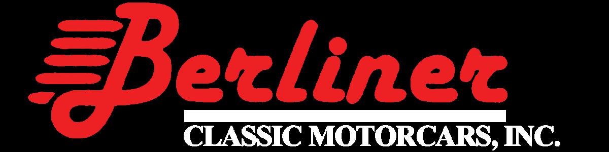 Berliner Classic Motorcars Inc