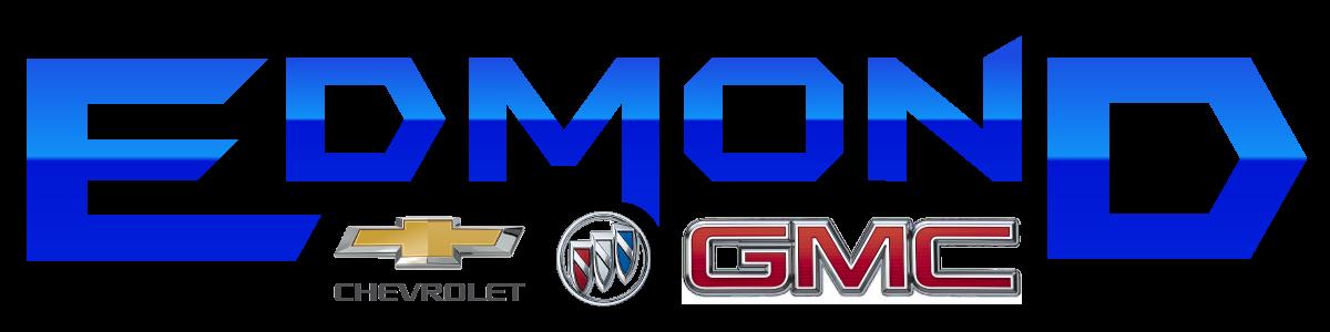 EDMOND CHEVROLET BUICK GMC