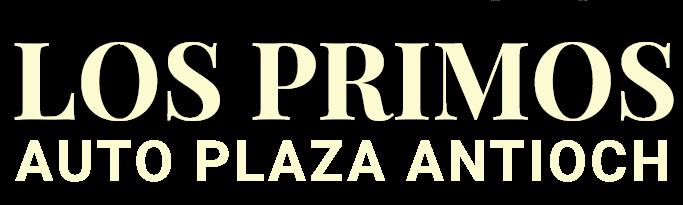 Los Primos Auto Plaza