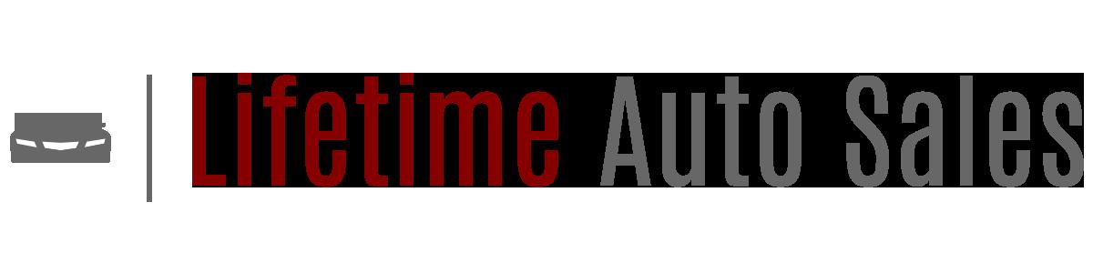 Lifetime Auto Sales and Service